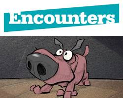 Encounters 2015: Animation Highlights (Part 4)