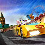 World's Greatest Secret Agent Danger Mouse Given Extended Mission