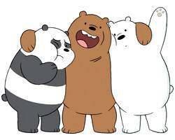 "Lightbox: ""We Bare Bears"" Creator Daniel Chong"