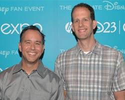 Interview: Inside Out's Pete Docter (Director) and Jonas Rivera (Producer)