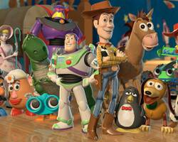 Pixar sets Incredible release dates but toys with Woody