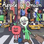 Q&A with George Gendi ('Apple and Onion')