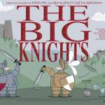 ICO and Astley Baker Davies take 'The Big Knights' on Tour!