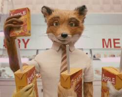 Wes Anderson announces new Stop Motion Film