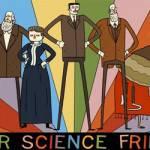Super Science Friends: Episode 1 released online