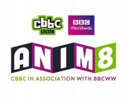 CBBC and BBC Worldwide Announce First Animation Pilot Scheme – ANIM8