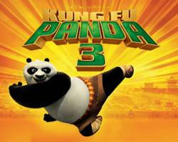Kung Fu Panda 3 – First look clip of the Secret Panda Village