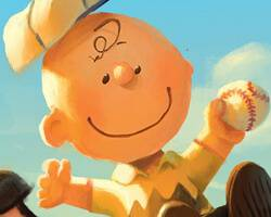 The Art and Making of The Peanuts Movie Review