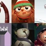 10 Seasonal Animations you won't want to miss!