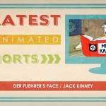 100 Greatest Animated Shorts / Der Fuehrer's Face / Jack Kinney