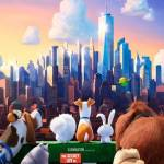 'The Secret Life of Pets' – Brand New One Sheet Launched