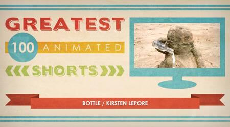 100 Greatest Animated Shorts / Bottle / Kirsten Lepore