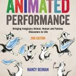Review – Animated Performance (Second Edition) by Nancy Beiman