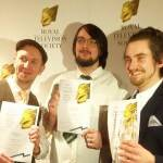 'A Messy State of Affairs' Scoops the Bristol Regional RTS Student Award