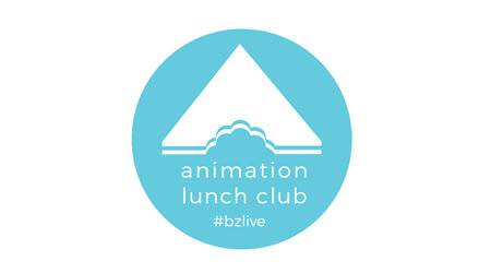 Blue Zoo launch Animation Lunch Club