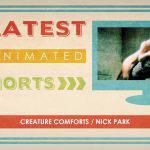 100 Greatest Animated Shorts / Creature Comforts / Nick Park