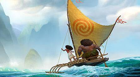 Disney talent to present 'Moana' and new short 'Inner Workings' at Annecy 2016