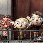 'My Life as a Courgette' acquired by GKIDS