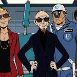 Interview with 'The Venture Bros' creator Jackson Publick