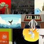 BBC World Service brings personal stories to life with animation