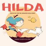 'Hilda' is coming to Netflix