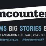 Encounters 2016 Festival Programme Announced
