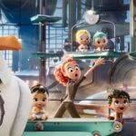 Warner Animation Group release 'Storks' trailer