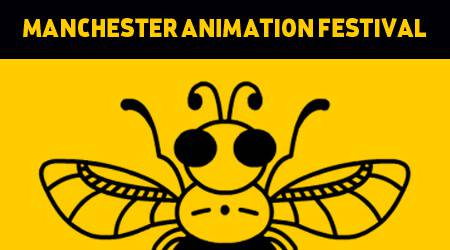 Manchester Animation Festival Announce 2016 Programme