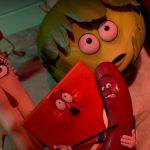 Sausage Party – Review