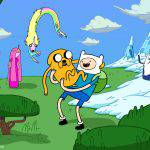 Interview with 'Adventure Time' Head Writer Kent Osborne