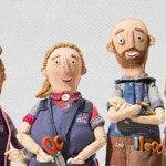 DFS partners with Aardman to celebrate 'commitment to craftsmanship'