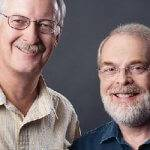 Disney directors Ron Clements and John Musker talk Moana