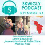 Podcast: 2016 Animated Holiday Specials