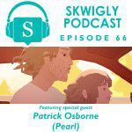 Podcast: Oscar-winning director Patrick Osborne on 'Pearl' (Google Spotlight Stories)