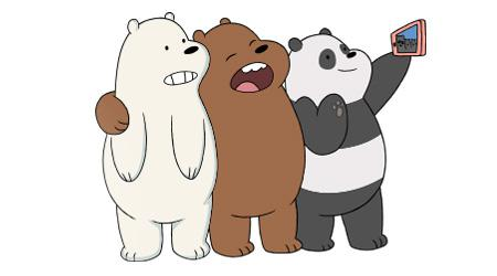 Interview with 'We Bare Bears' creator Daniel Chong