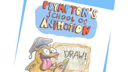 Bill Plympton launches Plympton Animation University