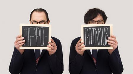 Sparks return with 'Hippopotamus' animated music video