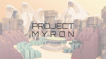 'Project Myron' raises bar for new VR experiences