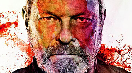 Terry Gilliam to Receive Lifetime Achievement Award from