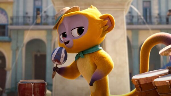 Vivo – the New Latin Inspired Musical from Sony Pictures Animation: Review & New Traier